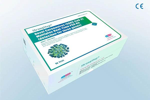 黎明生物新冠试剂在获得CE注册证后,又获得美国市场准入通行证
