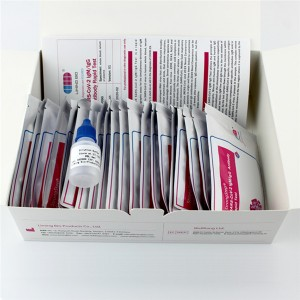新冠抗体试剂盒